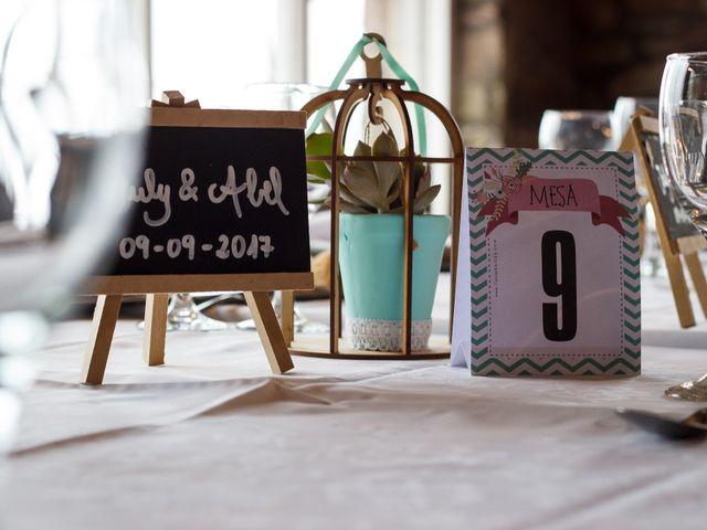 El casamiento de Abel y Juli en Villa Nogues, Tucumán 34
