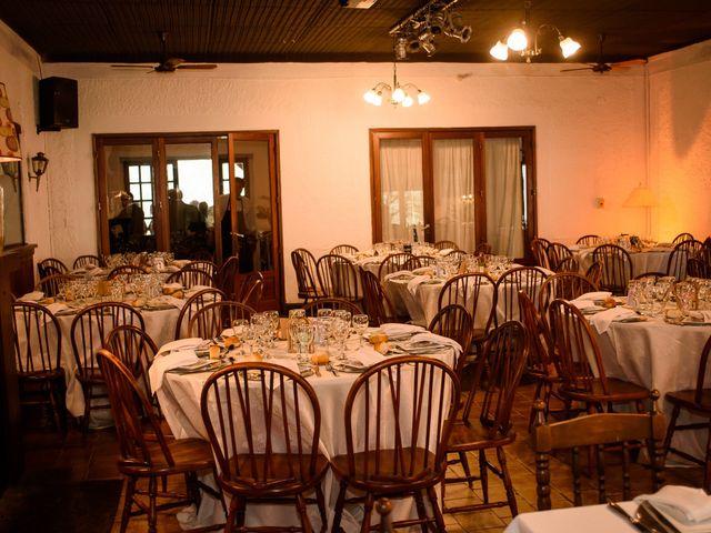 El casamiento de Abel y Juli en Villa Nogues, Tucumán 35