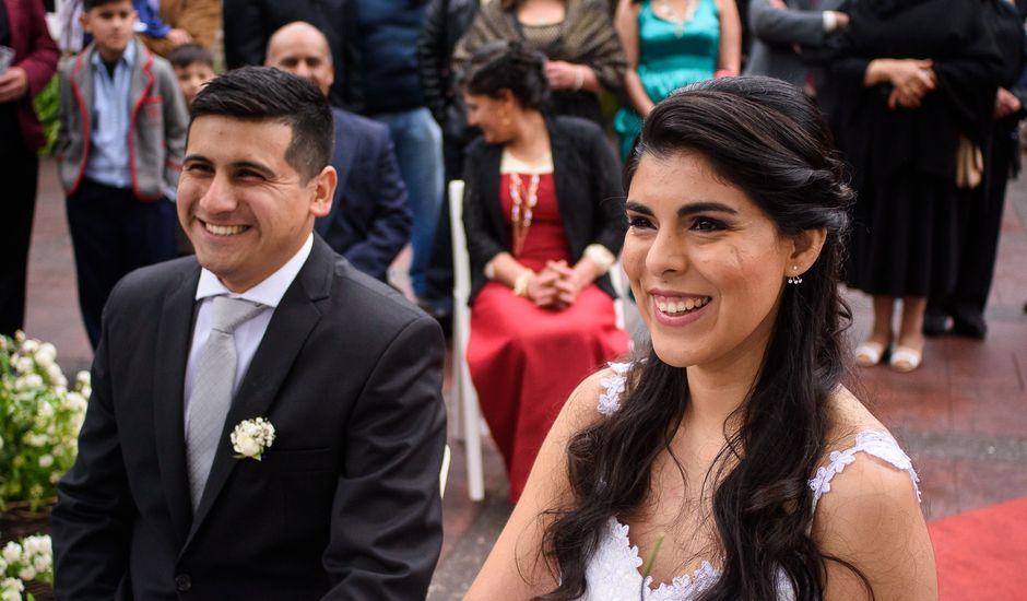 El casamiento de Abel y Juli en Villa Nogues, Tucumán