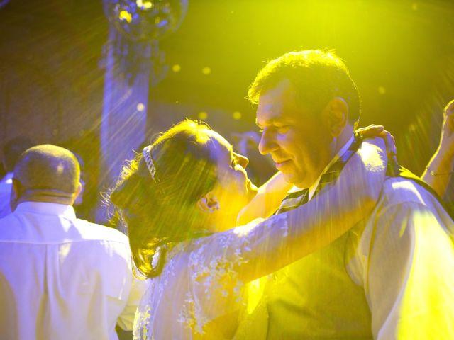 El casamiento de Ana y Ricardo