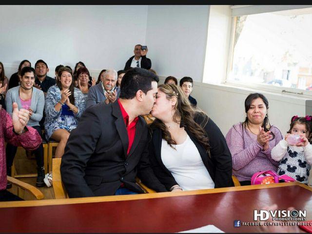 El casamiento de José  y Antonela en Rosario, Santa Fe 9