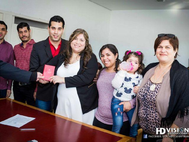 El casamiento de José  y Antonela en Rosario, Santa Fe 12