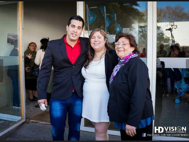 El casamiento de José  y Antonela en Rosario, Santa Fe 14