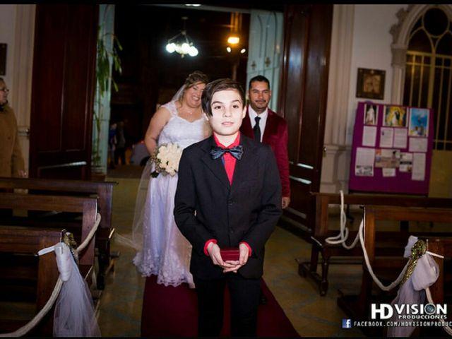 El casamiento de José  y Antonela en Rosario, Santa Fe 27
