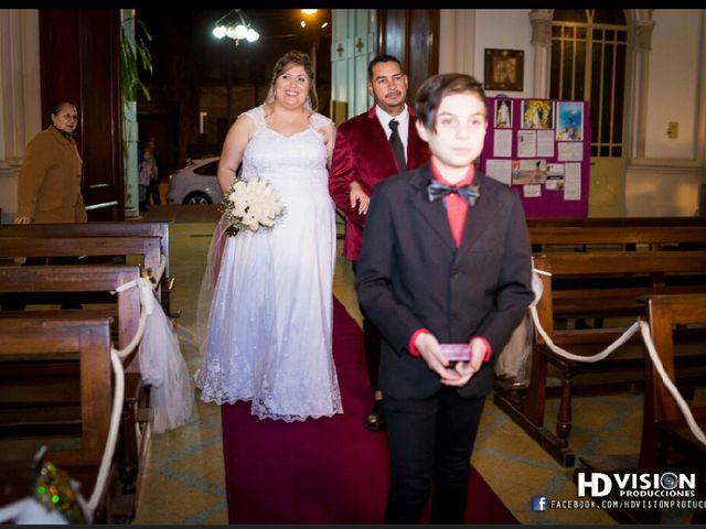 El casamiento de José  y Antonela en Rosario, Santa Fe 28