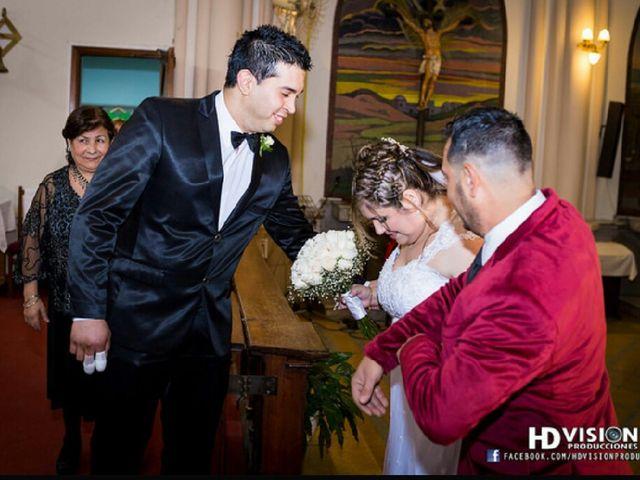 El casamiento de José  y Antonela en Rosario, Santa Fe 29