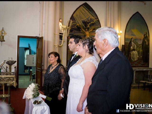 El casamiento de José  y Antonela en Rosario, Santa Fe 31