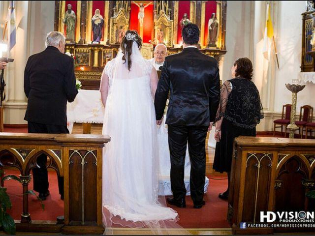 El casamiento de José  y Antonela en Rosario, Santa Fe 32
