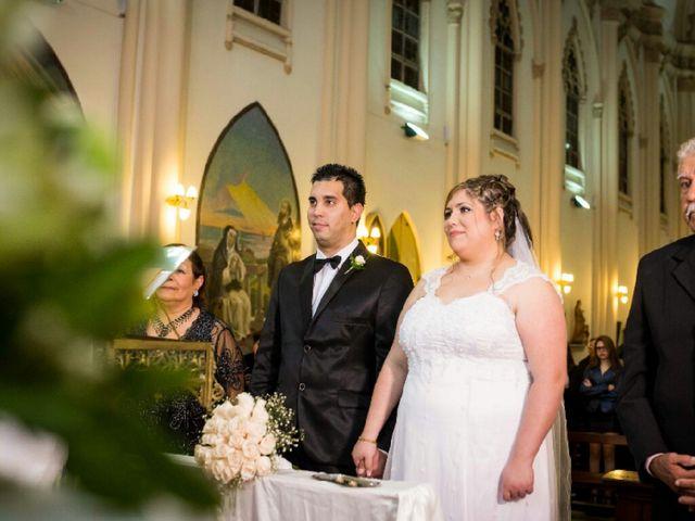 El casamiento de José  y Antonela en Rosario, Santa Fe 33