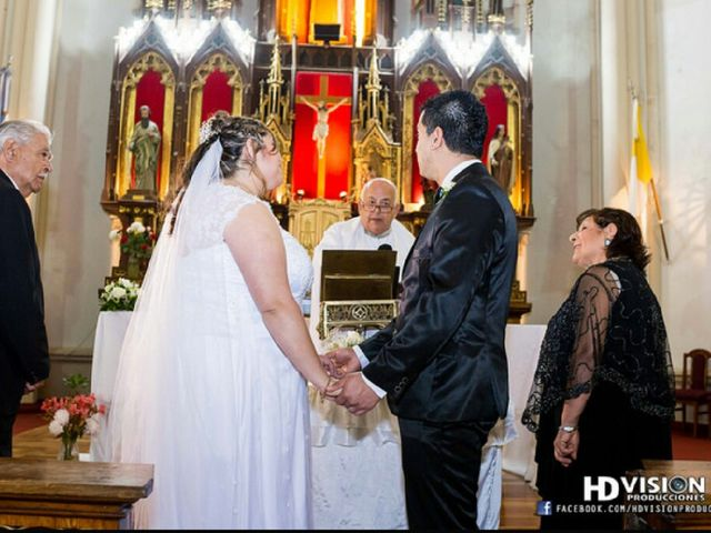 El casamiento de José  y Antonela en Rosario, Santa Fe 35