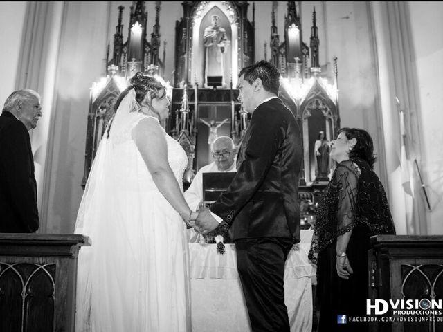 El casamiento de José  y Antonela en Rosario, Santa Fe 36