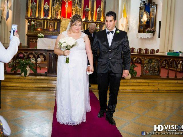 El casamiento de José  y Antonela en Rosario, Santa Fe 37