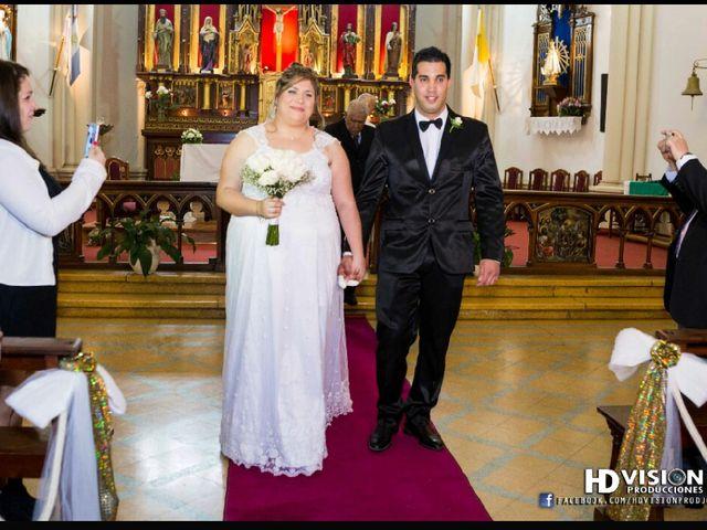 El casamiento de José  y Antonela en Rosario, Santa Fe 38