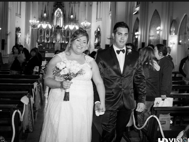El casamiento de José  y Antonela en Rosario, Santa Fe 39