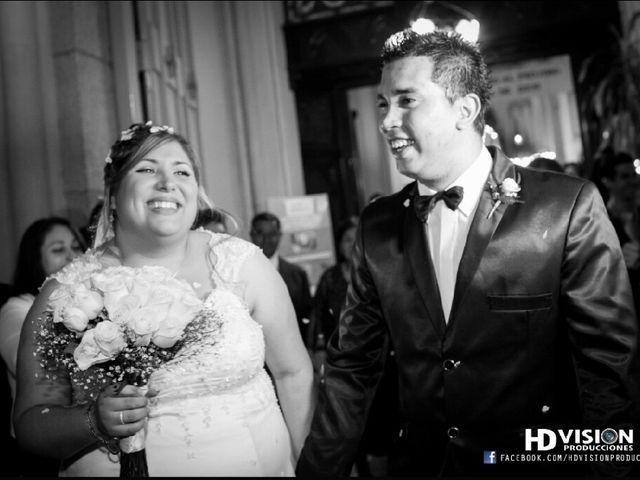 El casamiento de José  y Antonela en Rosario, Santa Fe 41