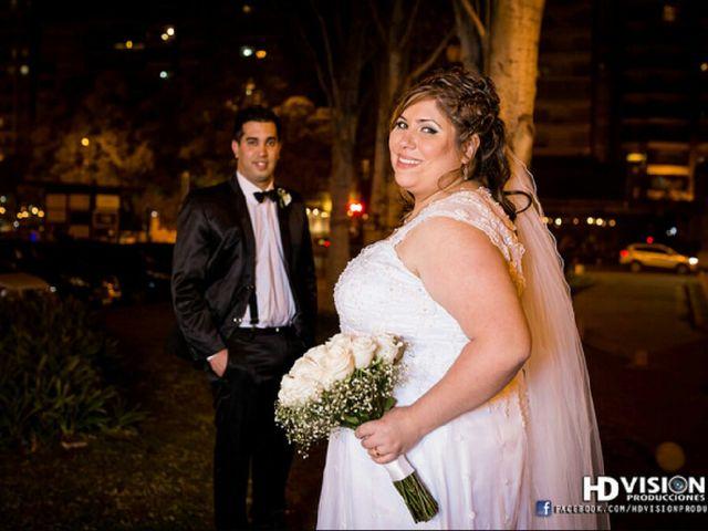El casamiento de José  y Antonela en Rosario, Santa Fe 43