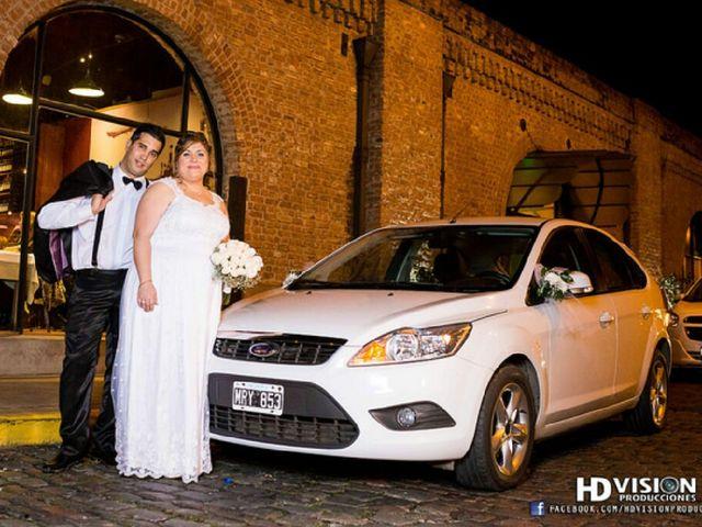 El casamiento de José  y Antonela en Rosario, Santa Fe 49