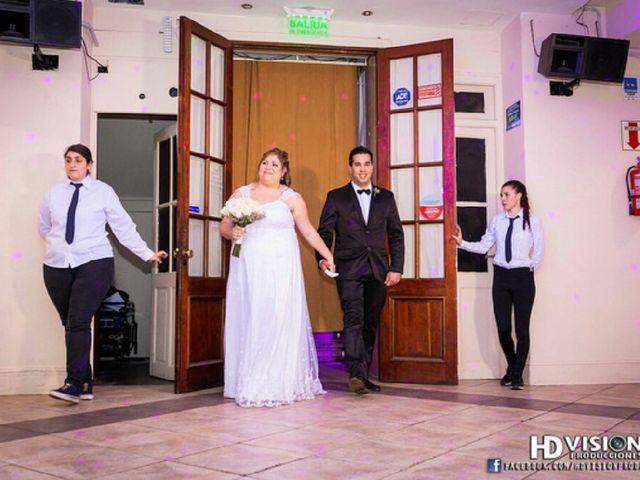 El casamiento de José  y Antonela en Rosario, Santa Fe 50