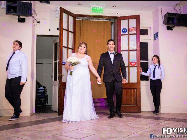 El casamiento de José  y Antonela en Rosario, Santa Fe 51