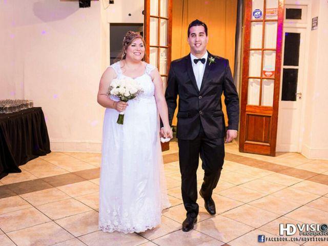 El casamiento de José  y Antonela en Rosario, Santa Fe 52