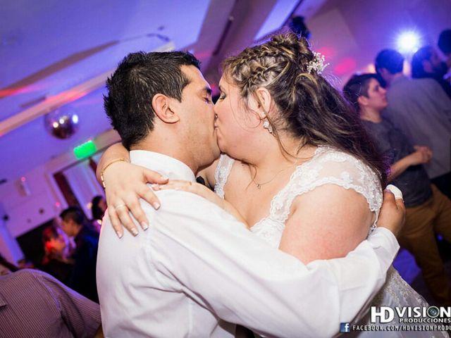 El casamiento de José  y Antonela en Rosario, Santa Fe 75