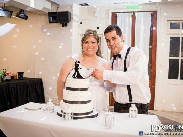 El casamiento de José  y Antonela en Rosario, Santa Fe 76