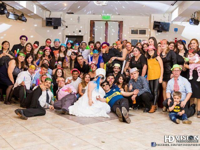 El casamiento de José  y Antonela en Rosario, Santa Fe 104