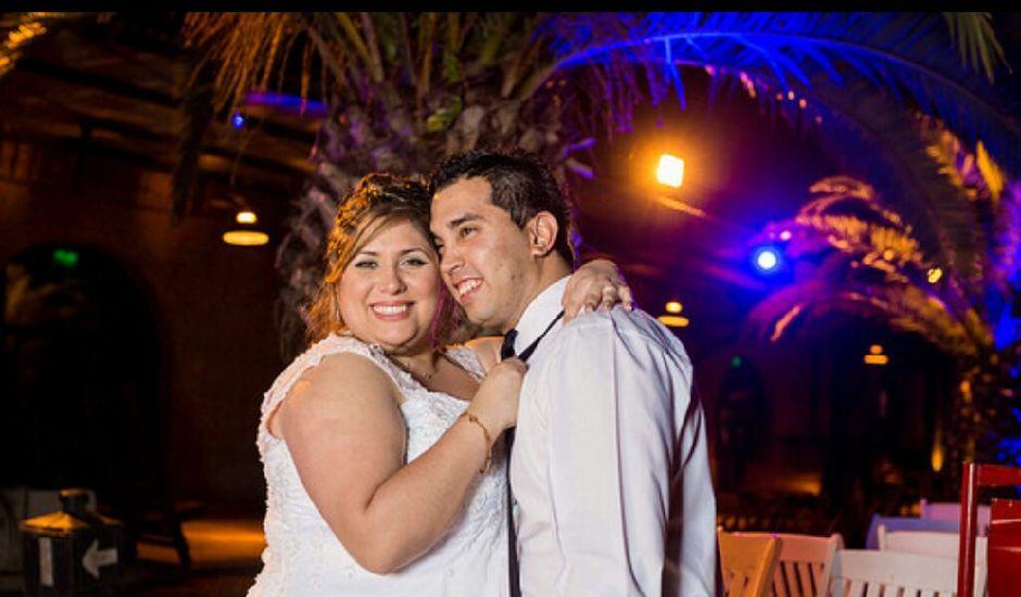 El casamiento de José  y Antonela en Rosario, Santa Fe