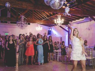 El casamiento de Julieta y Ariel 2