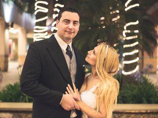 El casamiento de Julieta y Ariel