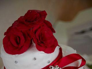 El casamiento de Daniela y Tim 2