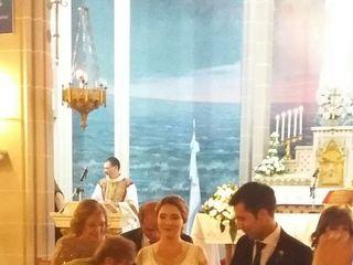 El casamiento de Ma. Laura y Damián 1