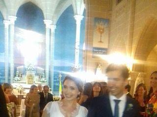 El casamiento de Ma. Laura y Damián 2