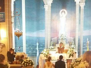 El casamiento de Ma. Laura y Damián 3