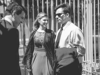 El casamiento de Inés y Alberto 1