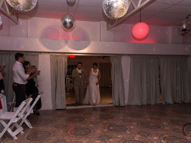 El casamiento de Cristian y Noelia en Burzaco, Buenos Aires 3