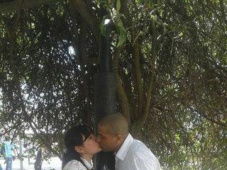 El casamiento de Adriana  y Juan 2