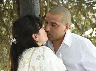 El casamiento de Adriana  y Juan 3
