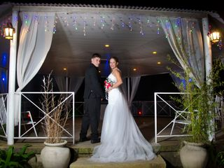 El casamiento de Silvi y Seba 2