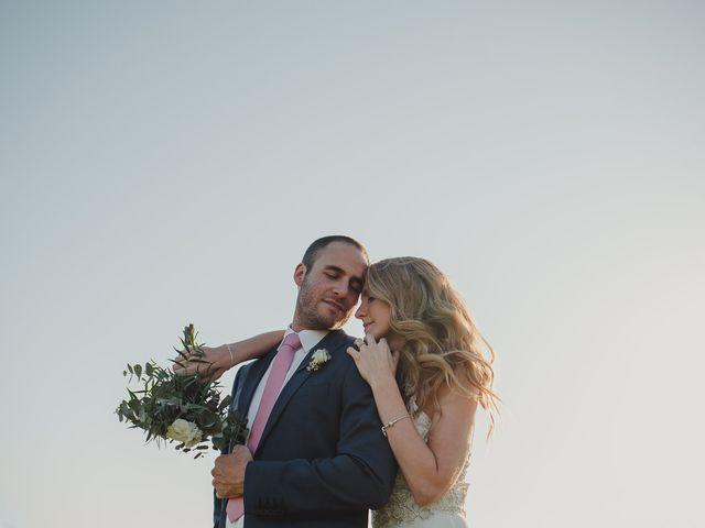 El casamiento de Nadin y Fer