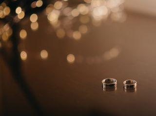 El casamiento de Eve y Lucas 2