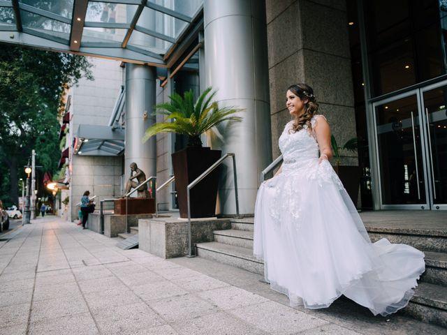 El casamiento de Lucas y Eve en San José de Guaymallen, Mendoza 35