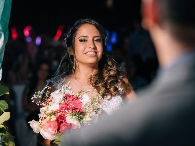 El casamiento de Lucas y Eve en San José de Guaymallen, Mendoza 39