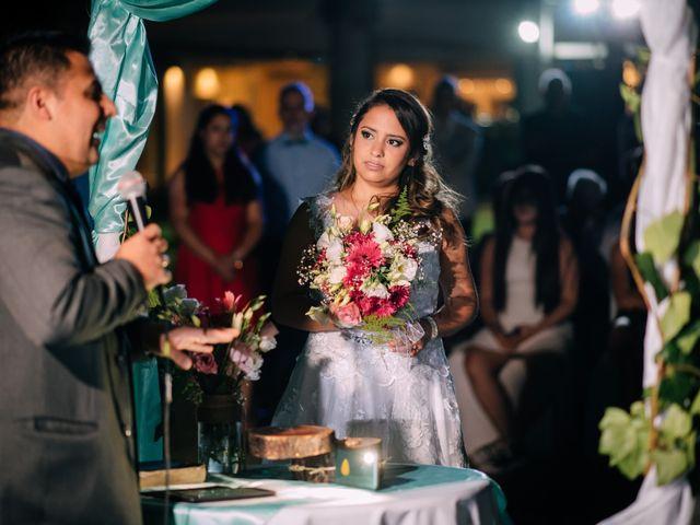 El casamiento de Lucas y Eve en San José de Guaymallen, Mendoza 42