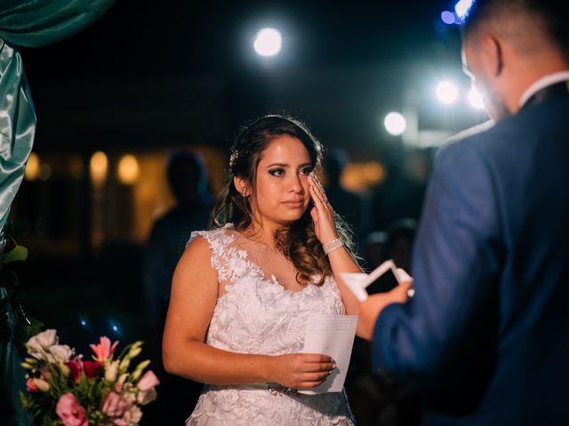 El casamiento de Lucas y Eve en San José de Guaymallen, Mendoza 44