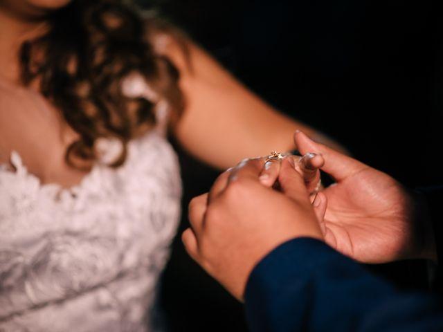 El casamiento de Lucas y Eve en San José de Guaymallen, Mendoza 47