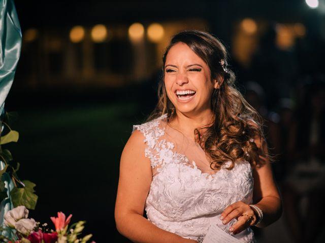 El casamiento de Lucas y Eve en San José de Guaymallen, Mendoza 48
