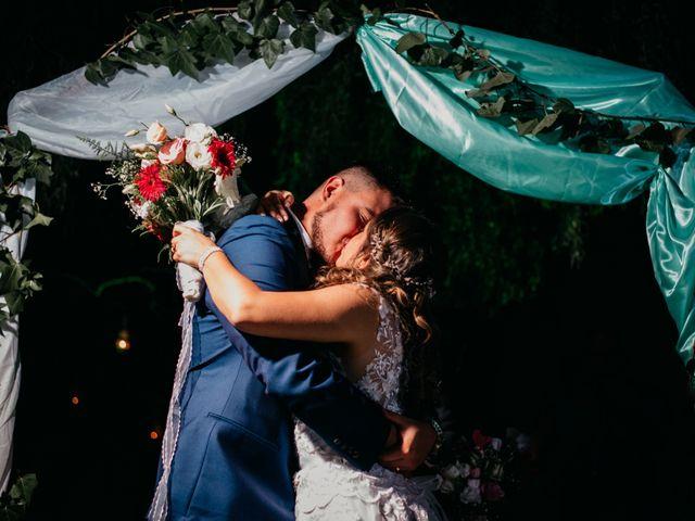 El casamiento de Lucas y Eve en San José de Guaymallen, Mendoza 51