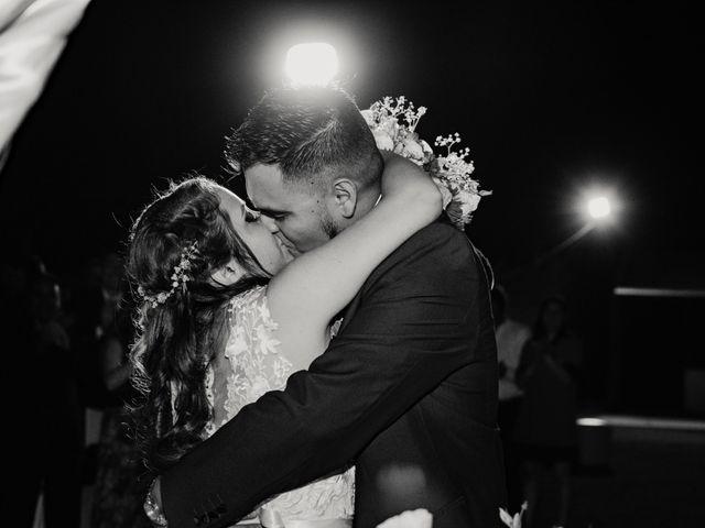 El casamiento de Lucas y Eve en San José de Guaymallen, Mendoza 52