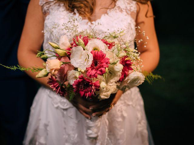 El casamiento de Lucas y Eve en San José de Guaymallen, Mendoza 58